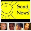 What's the Good News?